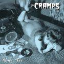 The Cramps - Blues Fix 10''