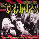 The Cramps - Weekend On Mars-Club 57, Irving Plaza, New York, NY Aug. 18, 1979-FM Radio Broadcast