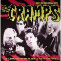 The Cramps - Weekend On Mars-Club 57, Irving Plaza, New York, NY Aug. 18, 1979-FM Radio Broadcast