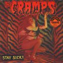 The Cramps - Stay Sick! (LP + MP3)