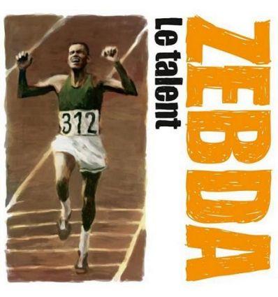 """Zebda – Le Talent (Vinyl Maniac) 7"""" vinyl"""