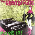 The Gravediggers - Move It!